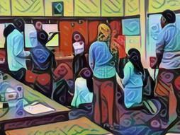 Evaluating the Umunthu Programme