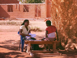 Let's Learn! Girls Education Baseline Study for Theatre for a Change Malawi