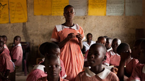Impact Evaluation: Inclusive Education Strategies for Girls with Disabilities in Kenya