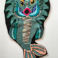 Bonavista Sea Monster