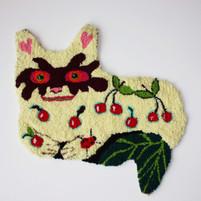 Cabage-Cherry-Cat