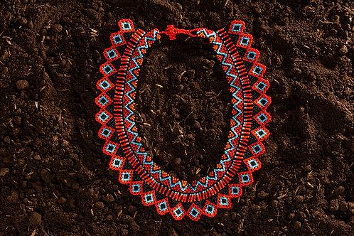 Collar Khipar Clara