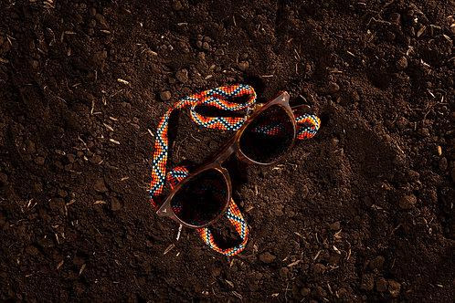 Cuerda de Gafas Khipar Clara