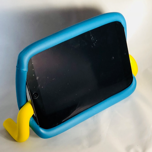 Ipad Case with stand/hand grip