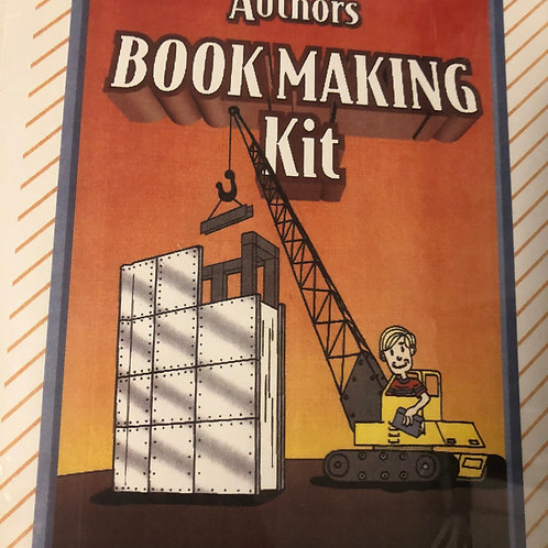 Book Making Kit
