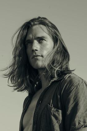 Portrait of Levi