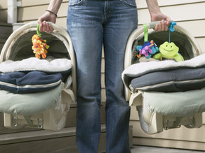 Top Car Seats & Strollers