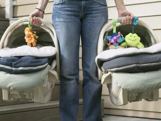 Embarazos múltiples: Hoja de ruta para el primer año de crianza (parte 2)