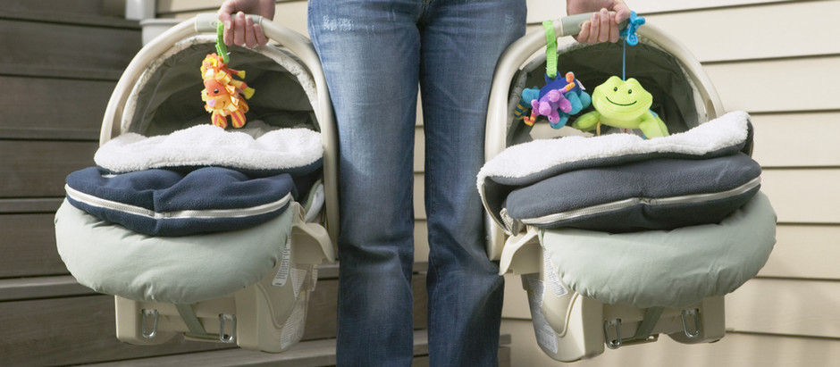Pregnancy and Breastfeeding MUST Haves For Your Registry!