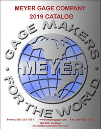 Meyer Gage Pins