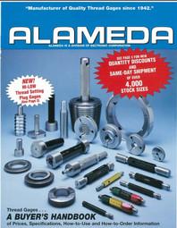 Alameda Thread Gages