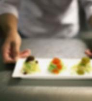 Plato Chef