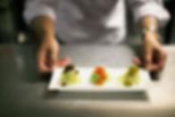 Chef Dish