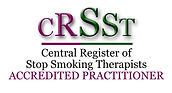 Central Register of Stop Smoking Therapists Logo