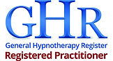General Hypnotherapy Register Logo