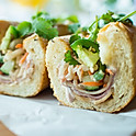 Old Skool Banh Mi
