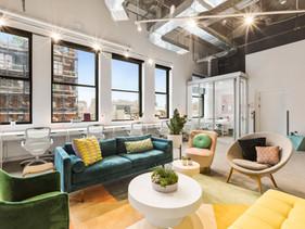 Vantagens de um serviço de Design de Interiores