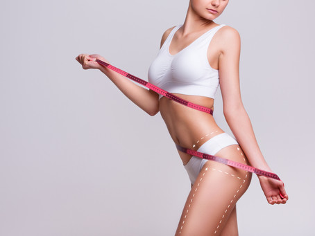 The Benefits of Liposuction
