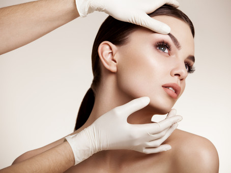 Look Young Again With Facelift Surgery