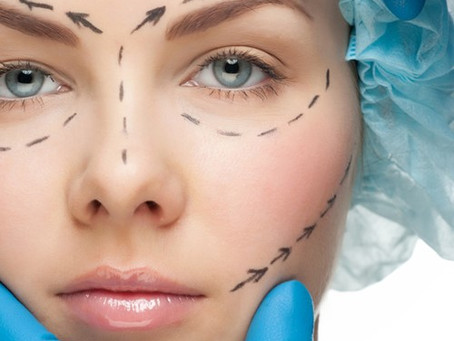Do not Say There Cannot Be Plastic-Surgery in Summer