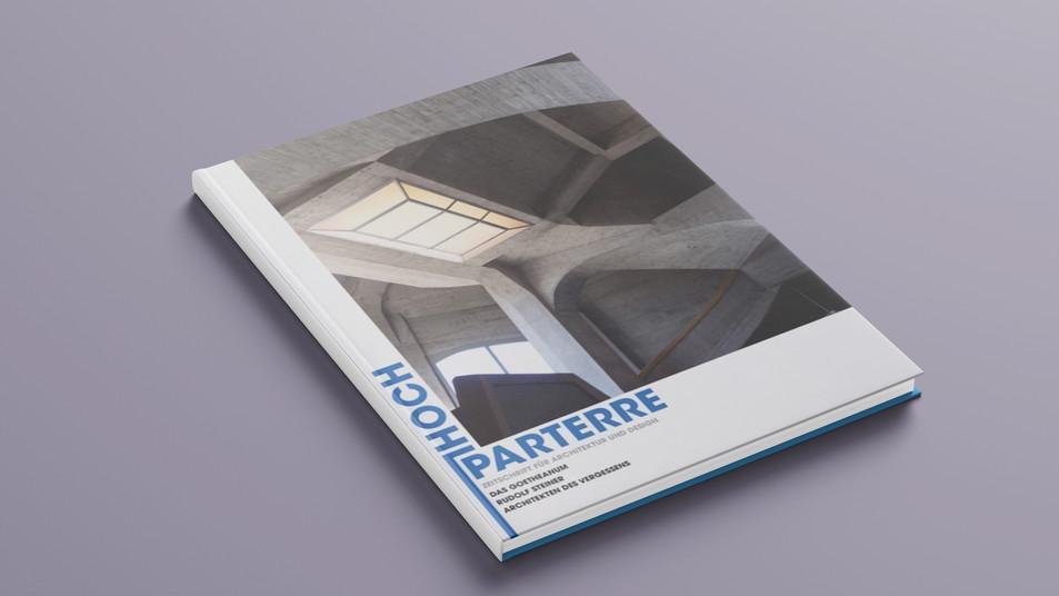 Magazine: Hochparterre