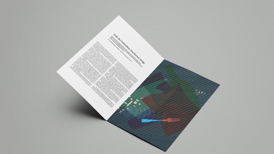 Editorial Design: Ozeanium und Du
