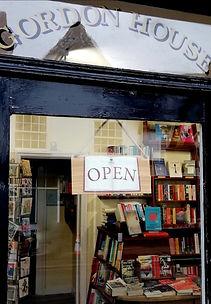 1-Barnett's of Wadhurst Booksellers Open