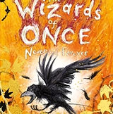 The Wizards of Once Cressida Cowell 9781