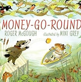 Money-go-round McGough children's book a