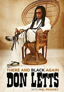 Don letts autobiography at independent b