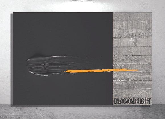 BLACK&BRIGHT