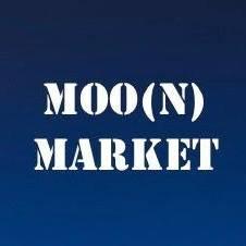 Moo(n) Zerowaste Market
