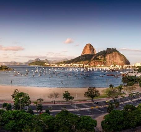 A História por Trás das Fotos - Cidade Maravilhosa
