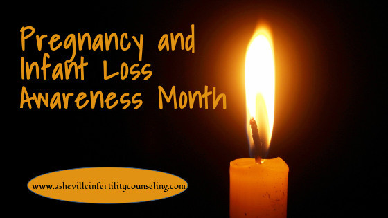 Infertility Miscarriage Awareness