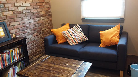 Asheville Grief Counseling and Infertility Counseling - The Couch