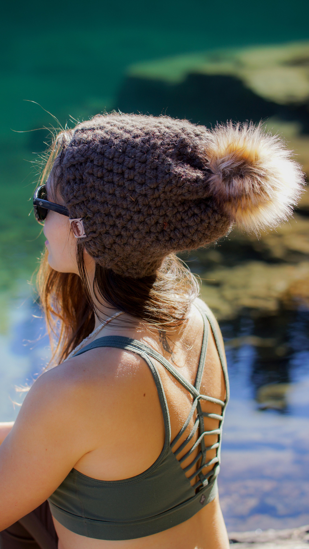 Cold Mtn Crochet