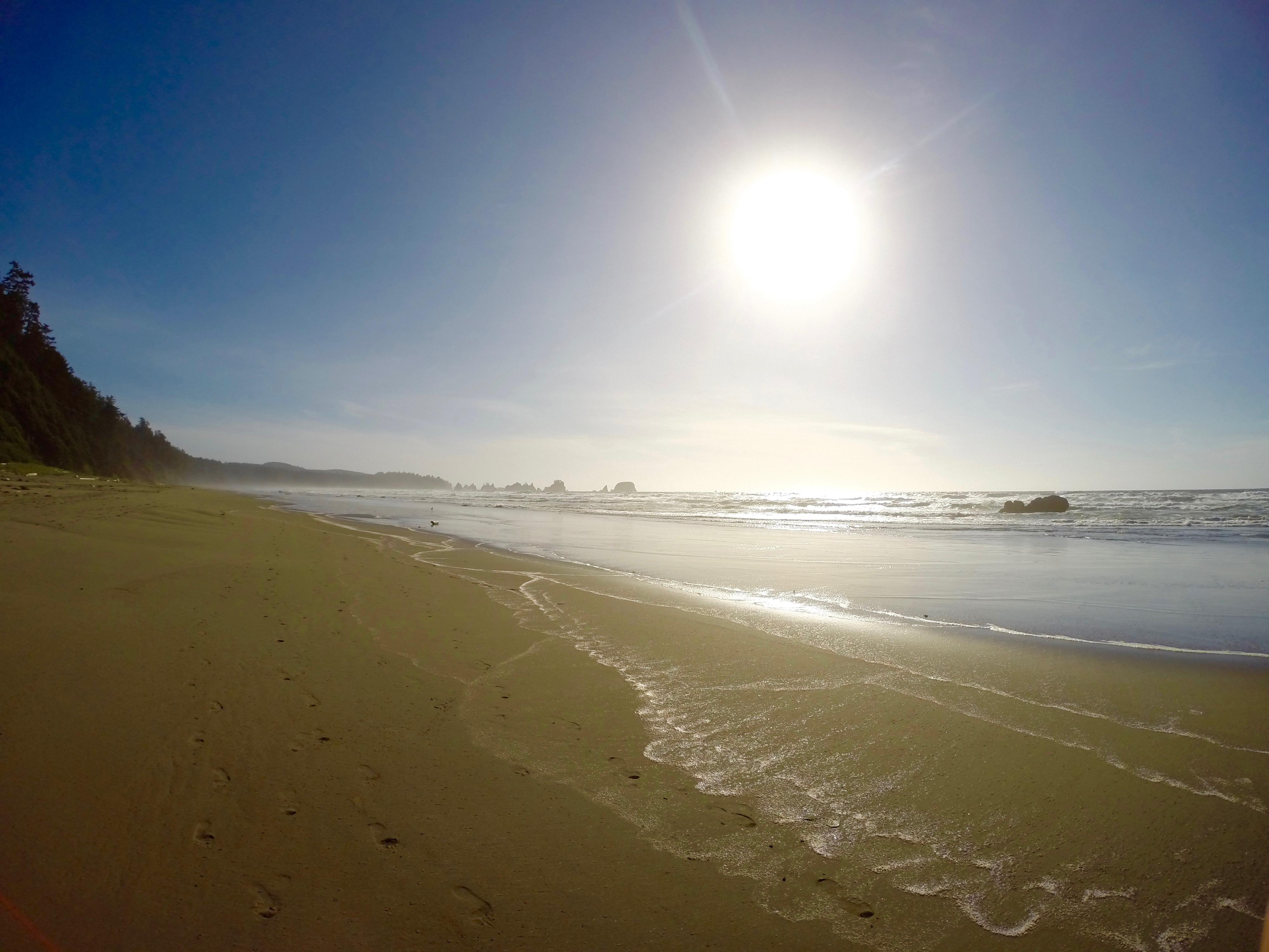 Shishi Beach
