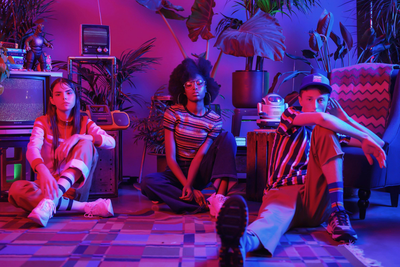 Talent Trio