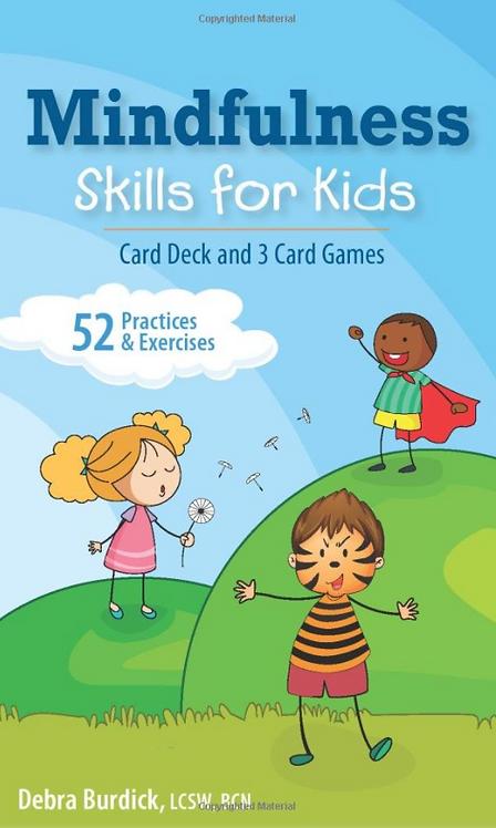 Mindfulness Skills for Kids
