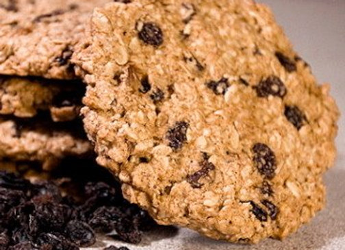 old school oatmeal cookie