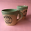 Thumbnail: handmade Pattycake mug