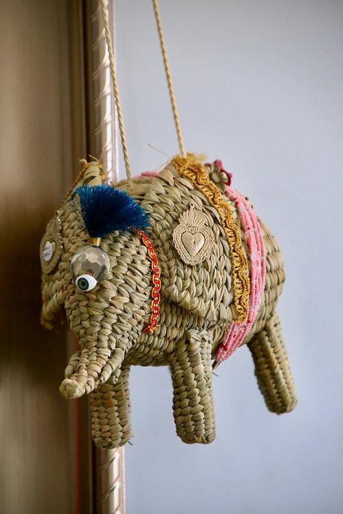 Cartera Elefante
