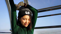 Kimi Chiu