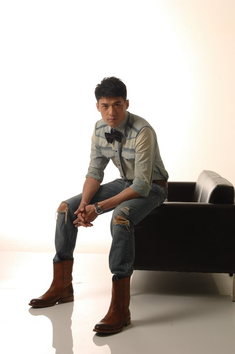 李雨陽 Eddie Li Yu Yeung