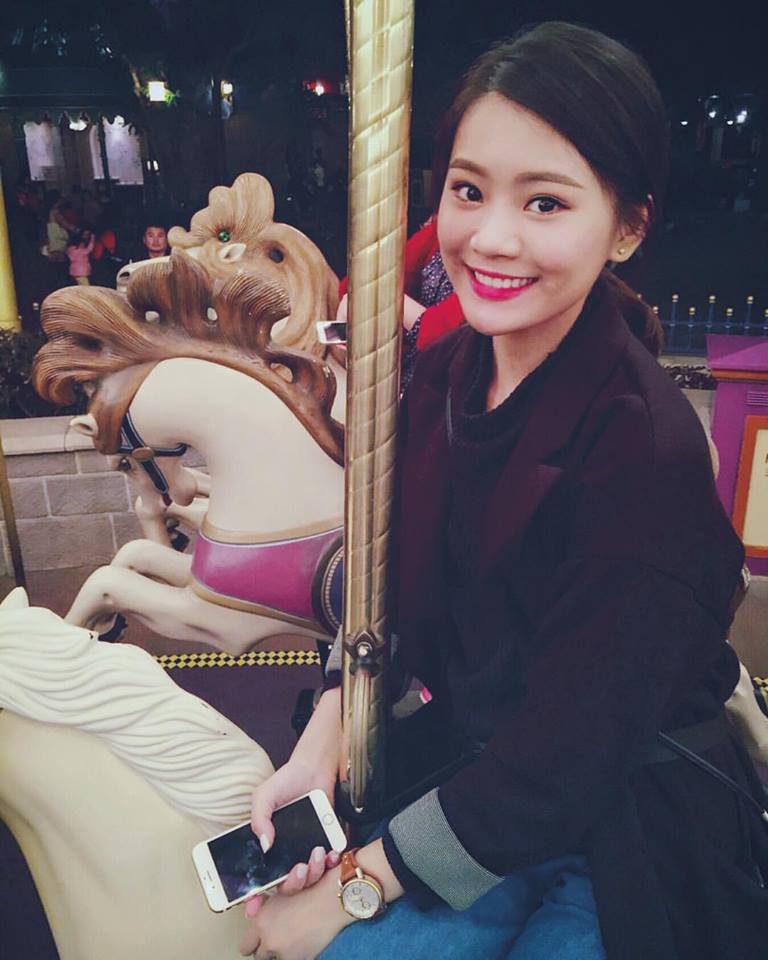 Blaire Lam