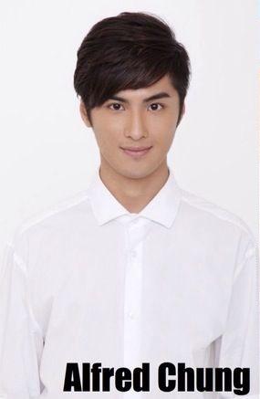 Alfred Chung