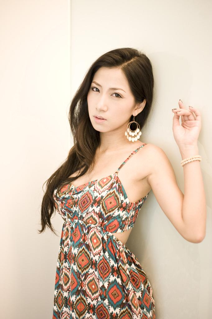 Candy Chong