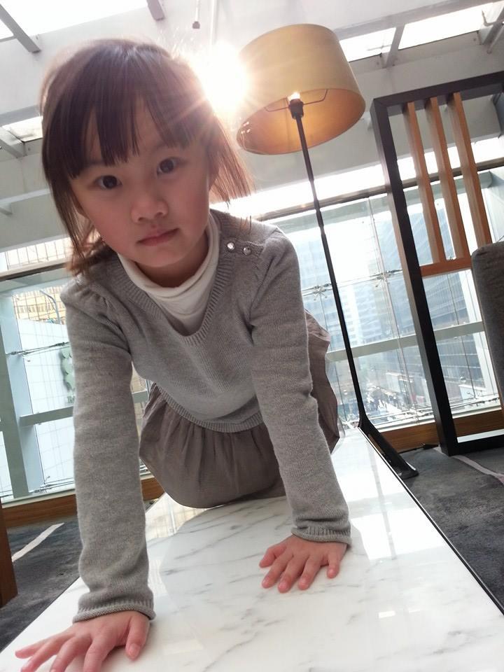 Valerie Hazel Choi