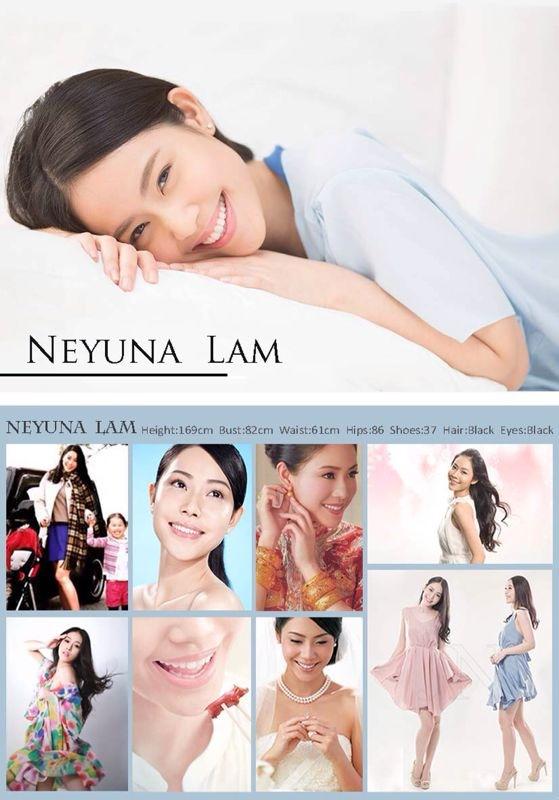 Neyuna Lam