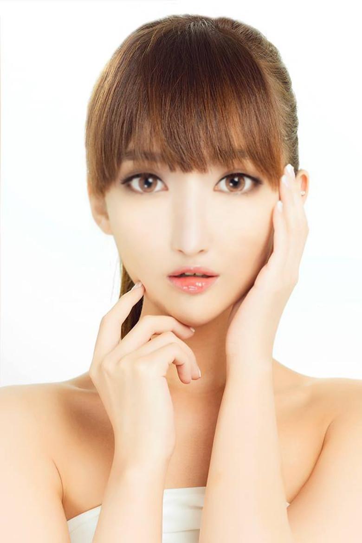 Sarah Li 霜霜